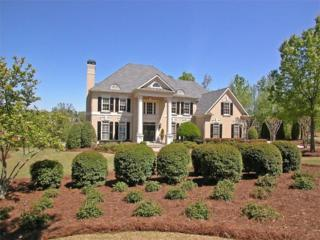 2151  Broadfield Run  , Duluth, GA 30097 (MLS #5544900) :: The Buyer's Agency