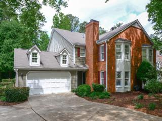 139  Great Oaks Lane  , Roswell, GA 30075 (MLS #5544941) :: Dillard and Company Realty Group