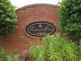 00  Big Pond Road  , Taylorsville, GA 30178 (MLS #5545169) :: The Zac Team @ RE/MAX Metro Atlanta