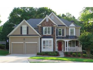 4095  Canterbury Walk Drive  , Duluth, GA 30097 (MLS #5545314) :: The Buyer's Agency