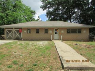 460  W  Park Street  , Buford, GA 30518 (MLS #5545787) :: The Buyer's Agency