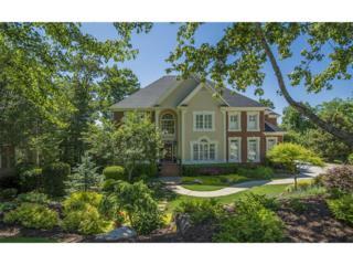6160  Mountainwell Drive  , Roswell, GA 30075 (MLS #5545835) :: Dillard and Company Realty Group