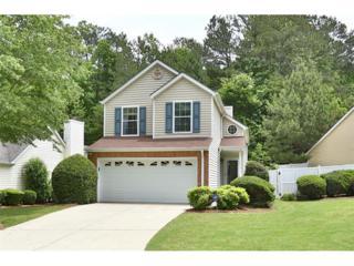 1015  Braesridge Way  , Alpharetta, GA 30022 (MLS #5545865) :: Dillard and Company Realty Group