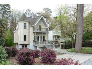 2627  Acorn Avenue  , Atlanta, GA 30305 (MLS #5545918) :: The Hinsons - Mike Hinson & Harriet Hinson