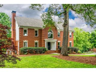 4971  Dunwoody Club Drive  , Atlanta, GA 30360 (MLS #5545921) :: The Hinsons - Mike Hinson & Harriet Hinson