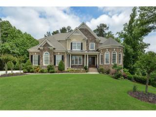 3952  Dahlwiny Court  , Sandy Springs, GA 30350 (MLS #5545927) :: Dillard and Company Realty Group