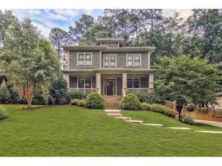121  Scott Boulevard  , Decatur, GA 30030 (MLS #5545973) :: The Hinsons - Mike Hinson & Harriet Hinson