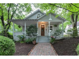 361  Oakdale Road  , Atlanta, GA 30307 (MLS #5545996) :: The Hinsons - Mike Hinson & Harriet Hinson