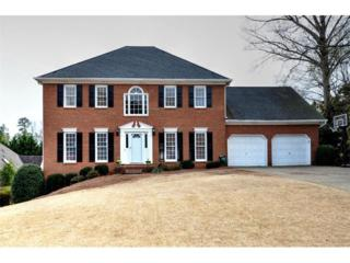 3880  Bays Ferry Trail  , Marietta, GA 30062 (MLS #5546026) :: Dillard and Company Realty Group