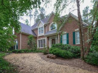 108  Kremer Falls Trace  , Canton, GA 30114 (MLS #5546040) :: Dillard and Company Realty Group