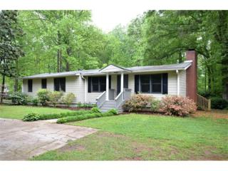 10990  The Dock  , Roswell, GA 30075 (MLS #5546130) :: Dillard and Company Realty Group