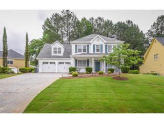 6133  Braidwood Lane NW , Acworth, GA 30101 (MLS #5546383) :: Dillard and Company Realty Group