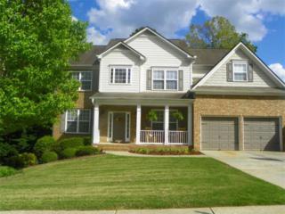 1110  Copper Creek Drive  , Canton, GA 30114 (MLS #5546535) :: Dillard and Company Realty Group
