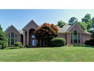 3875  Streamside Drive  , Marietta, GA 30067 (MLS #5245255) :: The Buyer's Agency