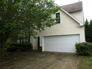968  Sentry Court  , Lawrenceville, GA 30043 (MLS #5283152) :: The Buyer's Agency