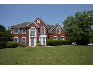 2491  Rice Mill Run  , Grayson, GA 30017 (MLS #5293438) :: The Buyer's Agency