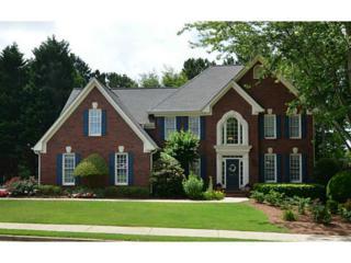 4575  Park Brooke Trace  , Alpharetta, GA 30022 (MLS #5303491) :: North Atlanta Home Team