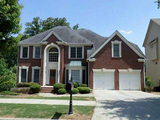 3986  Creekview Ridge Drive  , Buford, GA 30518 (MLS #5317252) :: North Atlanta Home Team