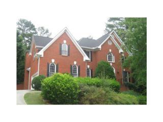 4105  Park Brooke Drive  , Alpharetta, GA 30022 (MLS #5318521) :: North Atlanta Home Team