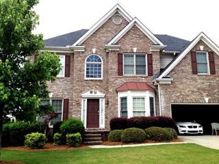 2031  Arbor Springs Drive  , Buford, GA 30519 (MLS #5319563) :: North Atlanta Home Team