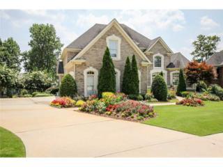 3442  Forest Vista Drive  , Dacula, GA 30019 (MLS #5329137) :: North Atlanta Home Team