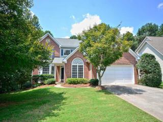 835  Club Chase Court  , Roswell, GA 30076 (MLS #5332685) :: North Atlanta Home Team