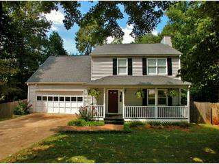 5240  Woodgreen Trail  , Flowery Branch, GA 30542 (MLS #5334670) :: The Buyer's Agency