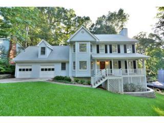 183  Concorde Way SW , Lilburn, GA 30047 (MLS #5335648) :: The Buyer's Agency