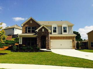 205  Hampton Station Boulevard  , Canton, GA 30115 (MLS #5342796) :: North Atlanta Home Team