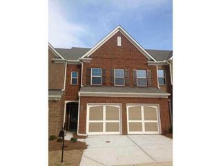 4185  Hammond Bridge Drive  73, Suwanee, GA 30024 (MLS #5357278) :: North Atlanta Home Team