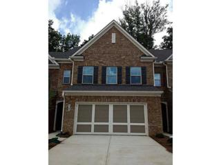 4165  Hammond Bridge Drive  75, Suwanee, GA 30024 (MLS #5357280) :: North Atlanta Home Team