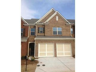 4175  Hammond Bridge Drive  74, Suwanee, GA 30024 (MLS #5357287) :: North Atlanta Home Team