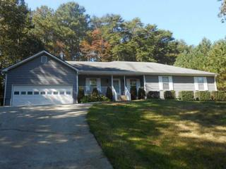3880  Maple Wood Trail  , Buford, GA 30518 (MLS #5357764) :: The Buyer's Agency