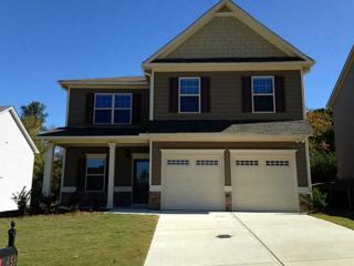 858  Pine Lane  , Lawrenceville, GA 30043 (MLS #5359664) :: The Buyer's Agency