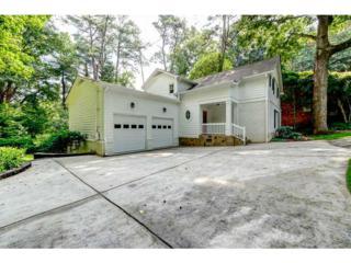 4029  Land O Lakes Drive NE , Atlanta, GA 30342 (MLS #5359825) :: ERA Sunrise Realty