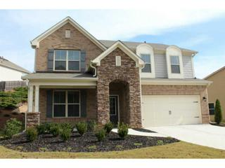 205  Hampton Station Boulevard  , Canton, GA 30115 (MLS #5360804) :: North Atlanta Home Team