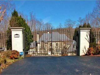 3182  Deepwater Drive  , Gainesville, GA 30506 (MLS #5361440) :: The Buyer's Agency