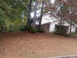 216  Northwind Court  , Lilburn, GA 30047 (MLS #5362679) :: The Buyer's Agency