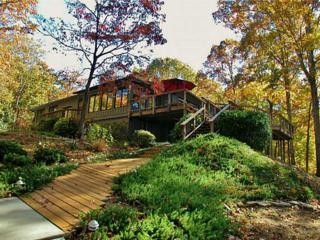 5569  Hidden Harbor Drive  , Gainesville, GA 30504 (MLS #5367115) :: The Buyer's Agency