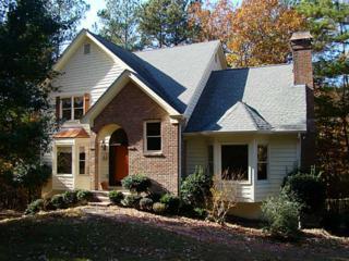 9240  Vanns Tavern Road  , Gainesville, GA 30506 (MLS #5367427) :: The Buyer's Agency