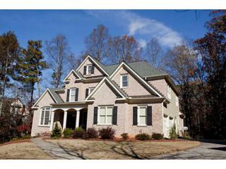 6727  Wessex Downs Drive  , Alpharetta, GA 30005 (MLS #5368447) :: North Atlanta Home Team