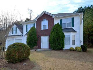 2207  Harmony Lakes Circle  , Lithonia, GA 30058 (MLS #5369046) :: Dillard and Company Realty Group