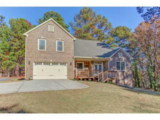 3126  Lee Circle  , Buford, GA 30518 (MLS #5369525) :: The Buyer's Agency