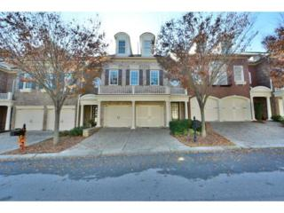 7564  Portbury Park Lane  317, Suwanee, GA 30024 (MLS #5369835) :: The Buyer's Agency