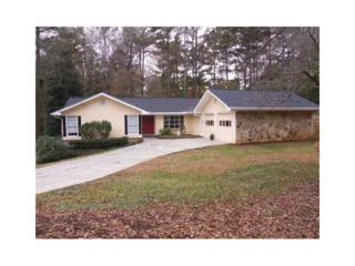 741  Dorsey Circle SW , Lilburn, GA 30047 (MLS #5370507) :: The Buyer's Agency