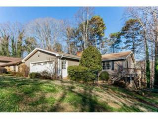 9030  Ruby Lane  , Gainesville, GA 30506 (MLS #5370679) :: The Buyer's Agency