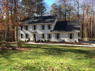 325  Waverly Hall Drive  , Roswell, GA 30075 (MLS #5370869) :: The Buyer's Agency