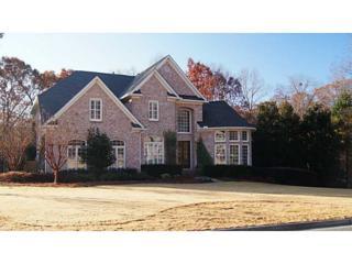 4855 N Point Way  , Cumming, GA 30041 (MLS #5371500) :: North Atlanta Home Team