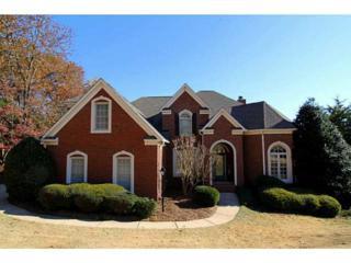 3880  Overlake Drive  , Cumming, GA 30041 (MLS #5371543) :: North Atlanta Home Team