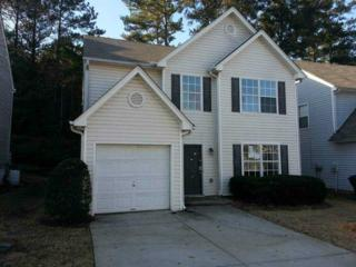 141  Spring Walk Way  , Lawrenceville, GA 30046 (MLS #5373023) :: The Buyer's Agency